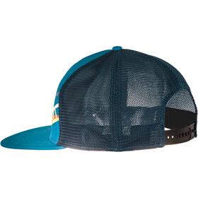 La Sportiva Stripe 2.0 Trucker Hat Tropic Blue/Ocean